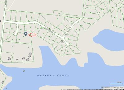 Residential Lots & Land For Sale: 203 Brookside Cv