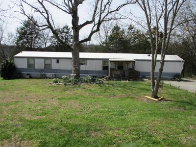 Wilson County Single Family Home For Sale: 75 Osborne Road