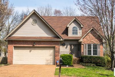 Antioch Single Family Home For Sale: 5204 Catspaw Dr