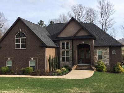 White House Single Family Home Under Contract - Showing: 206 Renee Ct