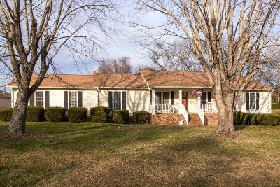 Columbia  Single Family Home For Sale: 111 Katie Ln