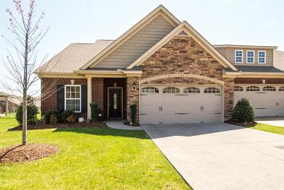Lebanon Single Family Home Under Contract - Showing: 445 Stonegate Dr