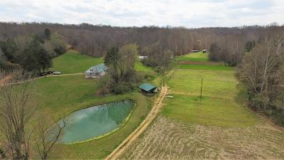 Nunnelly Residential Lots & Land For Sale: 2233 Steep Hill Rd