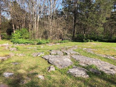 Murfreesboro Residential Lots & Land For Sale: 6518 Baker Rd