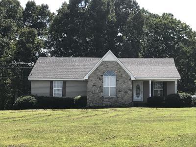 Lawrenceburg Single Family Home For Sale: 815 Knob Creek Rd