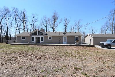 Christian County Single Family Home For Sale: 716 Rooster Run