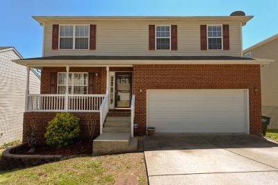 Hermitage Single Family Home For Sale: 634 Belgium Dr