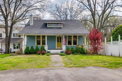 Nashville Residential Lots & Land For Sale: 4113 Westlawn Dr