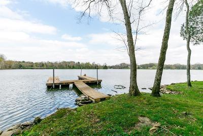 Sumner County Single Family Home For Sale: 125 Grassland Dr