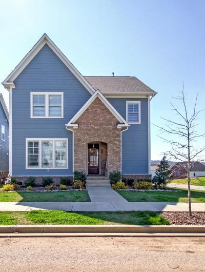 Thompsons Station  Rental Under Contract - Not Showing: 2748 Americus Dr
