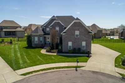 Spring Hill Single Family Home Under Contract - Showing: 8063 Fenwick Ln