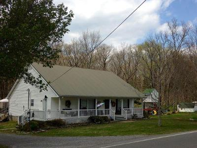 Rutherford County Single Family Home For Sale: 2540 Thompson Rd