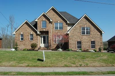 Smyrna Single Family Home Under Contract - Showing: 216 Bonifay Dr