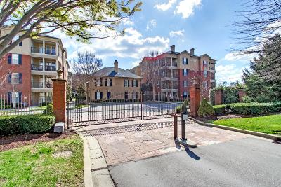Brentwood Condo/Townhouse Under Contract - Not Showing: 305 Seven Springs Way Apt 303 #303