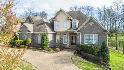 Hendersonville Single Family Home Active - Showing: 100 Crestwood Ct