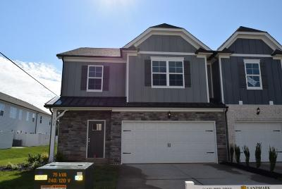 Rutherford County Single Family Home Under Contract - Not Showing: 1730 Barbourville Lane