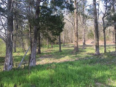 Williamson County Residential Lots & Land For Sale: 8632 Taliaferro Rd