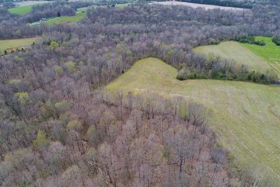 Residential Lots & Land For Sale: Horseshoe Rd Tract#12