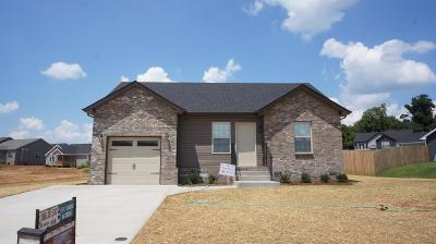 Autumn Creek Single Family Home Under Contract - Showing: 222 Autumn Creek