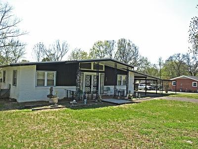 Rutherford County Single Family Home For Sale: 167 Greenwood Dr