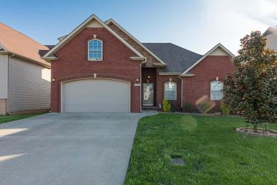Clarksville TN Single Family Home Active - Showing: $205,000