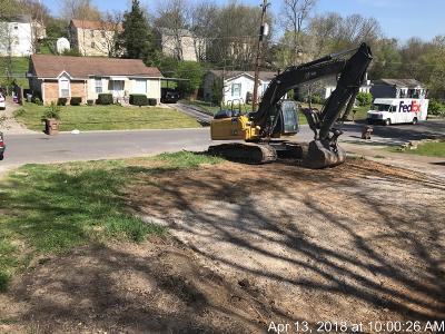 Antioch Residential Lots & Land Under Contract - Showing: 4728 Volunteer Dr