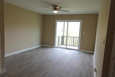 Davidson County Condo/Townhouse For Sale: 320 Welch Rd Apt F3 #F-3