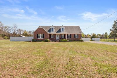 Christiana Single Family Home For Sale: 108 Butte Ct