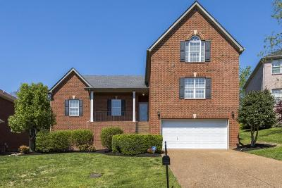Nashville Single Family Home Active - Showing: 2217 Maple Grove Ln