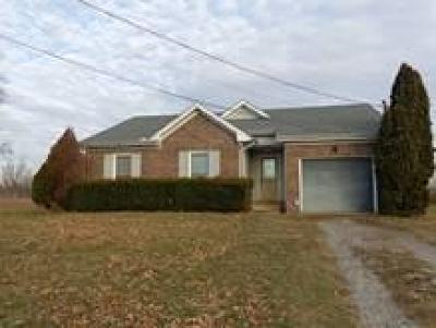 Clarksville Single Family Home Active - Showing: 349 Northridge Dr