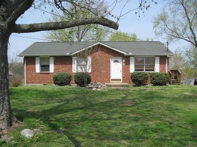 Sumner County Single Family Home For Sale: 1498 Calvert Ct W