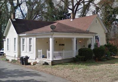 Murfreesboro Multi Family Home For Sale: 618 E Main St