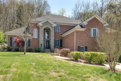 Franklin Single Family Home For Sale: 316 Chalford Ct