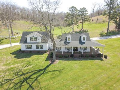 Cumberland Furnace Single Family Home Active - Showing: 1130 Little Bartons Creek Rd