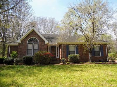 Mount Juliet Single Family Home For Sale: 546 Wilson Dr