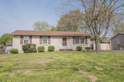 Single Family Home Sold: 4896 Big Horn Dr