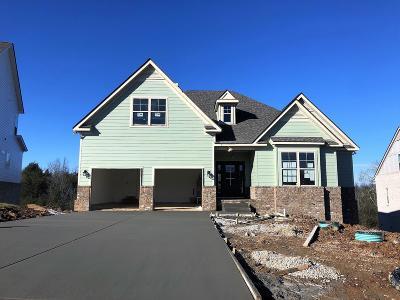 Single Family Home For Sale: 1114 Batbriar Rd #4
