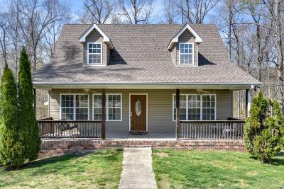 Fairview Single Family Home Under Contract - Showing: 534 Delacy Dr