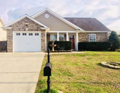 Robertson County Single Family Home For Sale: 130 Star Pl