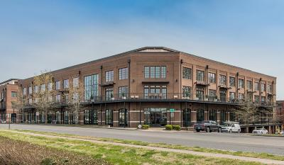 Williamson County Condo/Townhouse Under Contract - Showing: 320 Liberty Pike Apt 206 #206