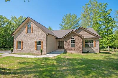 Portland Single Family Home Active - Showing: 1062 Coker Ford Rd