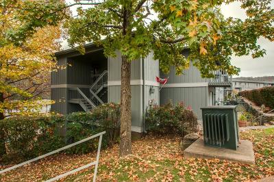 Davidson County Condo/Townhouse Under Contract - Showing: 21 Vaughns Gap Rd #62 #62
