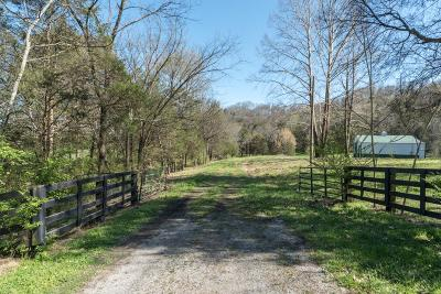 Goodlettsville Residential Lots & Land Under Contract - Showing: 3394 Freeman Hollow Rd