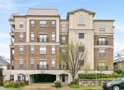 Condo/Townhouse Under Contract - Showing: 1010 16th Ave S Unit 202 #202