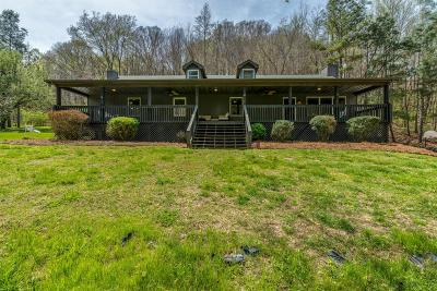 Davidson County Single Family Home For Sale: 8636 Griffith Rd
