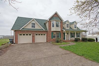 Portland Single Family Home Under Contract - Showing: 308 Ranch Rd