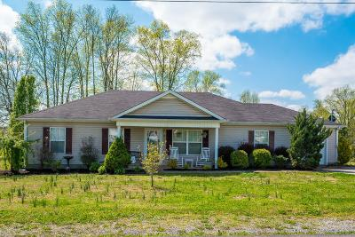 Bedford County Single Family Home Under Contract - Showing: 205 Saddlewood Dr