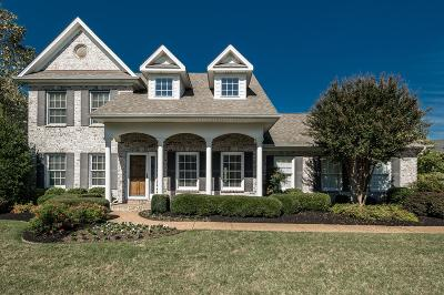 Goodlettsville Single Family Home Under Contract - Showing: 444 Buffalo Run