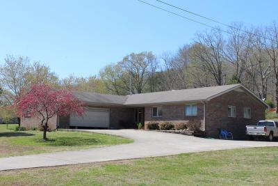 Houston County Single Family Home Under Contract - Showing: 10856 Highway 147
