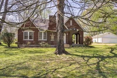 Columbia Single Family Home For Sale: 3594 Pulaski Hwy